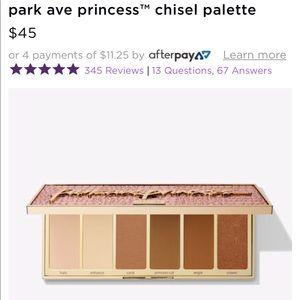 ✨🤍Park Ave Princess Chisel Palette🤍✨
